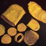 How to identify a sample of gold