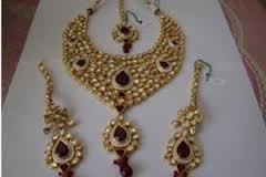 The jewellery industry and handicrafts