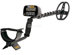 Metal detector to find gold and treasure garrett at gold  Garrett AT GOLD metal detector