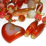 healing properties of carnelian