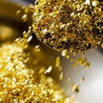 How to identify a sample of gold at home