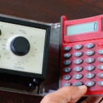 How To Turn A Calculator Into A Metal Detector