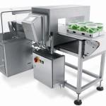 Industrial metal detectors for Food industries
