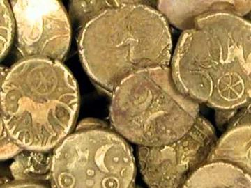 Metal Detector Finds Gold Coins Treasure Review
