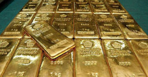 Outlook gold prices with the end of the year