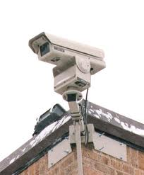 Surveillance cameras against suspicious neighbors All you need to know about surveillance cameras