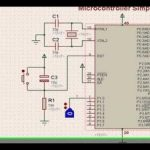 embedded microcontroller:8051 microcontroller tutorial for beginners