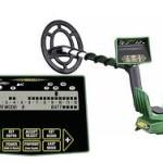garrett gtax 550 metal detector
