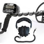 garrett metal detector headphones Garrett AT Pro