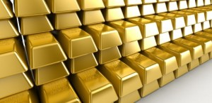 Gold and its impact on the global economic situation Gold without 1340 dollars with demand