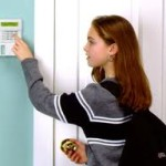 electronic keypad locks for doors