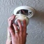 How To Change Smoke Detector Battery