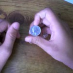 how to test if a coin is silver