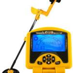 metal detector Ground EFX MX100E