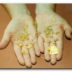 metal detectors for gold nuggets