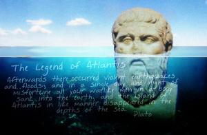 Atlantis Found Giant Sphinxes Quot Pyramids In The Bermuda
