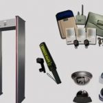 security control equipment-Embedded control products equipment