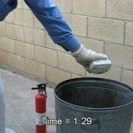 Selection of large carbon monoxide detectors