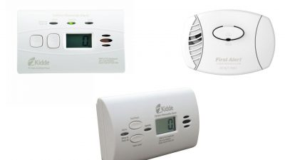 Where and why carbon monoxide detector