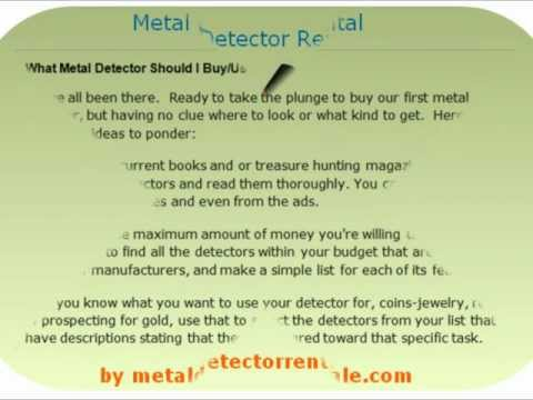 metal detectors for sale used metal detectors for sale