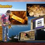 JEOHUNTER 3D detector deep