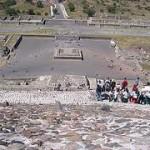 Ancient Aztec civilization vanished civilizations