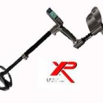 Metal detector to find gold and treasure hoards XP Deus XP Metal Detectors -Adventis-G-Maxx-ADX-DEUS-Gold Maxx