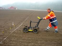 ground penetrating radar (gpr) systems