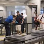 Is it possible to pass through a metal detector during pregnancy