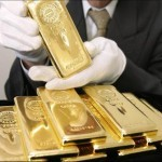 Gold recovery at home Forecast the price of gold , silver and oil in 2014