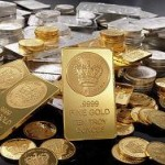 Investing in gold and silver coins