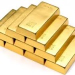 Causes resulting in a decline in prices for gold