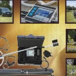 Lorenz Deepmax Manual X 5 & X 6 series metal detector DVD/video