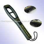 أجهزة الكشف عن المعادن للمساعدة في الأمن الشرطة والمطار