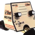 tesoro metal detectors tesoro silver umax review