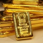 The essence of the declining gold price