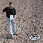 metal detectors tips beaches
