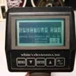 Whites Spectrum DFX Metal Detector