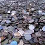 collecting coins for profit