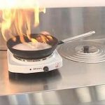 fire detectors - what types of fire detectors