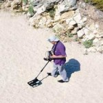 Gold on the beach or how to choose a metal detector