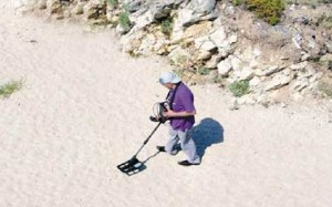 How to choose a metal detector and what do I need