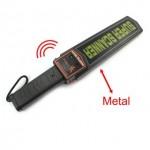portable metal detectors