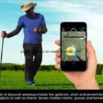 reel application gold detector for android