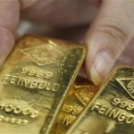Returns gold in the country as a global trend The ounce of gold (gold unit)