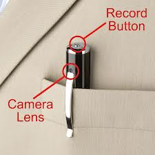 How to make hidden camera Small and hidden surveillance cameras