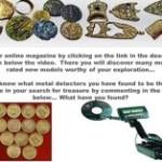 Treasure Hunting Hybrid Metal Detectors Reviews