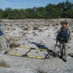 Features of the application of metal detectors