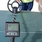 whites dfx spectrum e-series metal detector